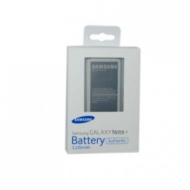 Batterie Samsung galaxy note 4 n910