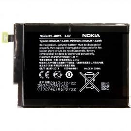 Batterie Nokia Lumia 1320 BV-4BWA