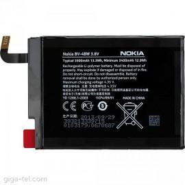 Batterie Nokia Lumia 1520 BV-4BW