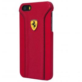 Coque iphone 6 plus / 6s plus Ferrari FIORANO Rouge
