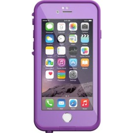 Coque iPhone 6/6s Lifeproof violette
