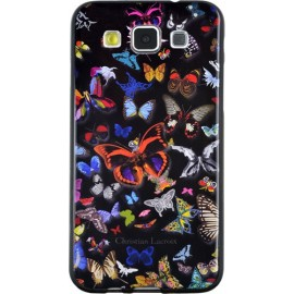Coque galaxy a3 Samsung Butterfly Parade Christian Lacroix