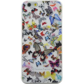 Coque iPhone 6 Plus / 6S Plus Butterfly Parade de Christian Lacroix