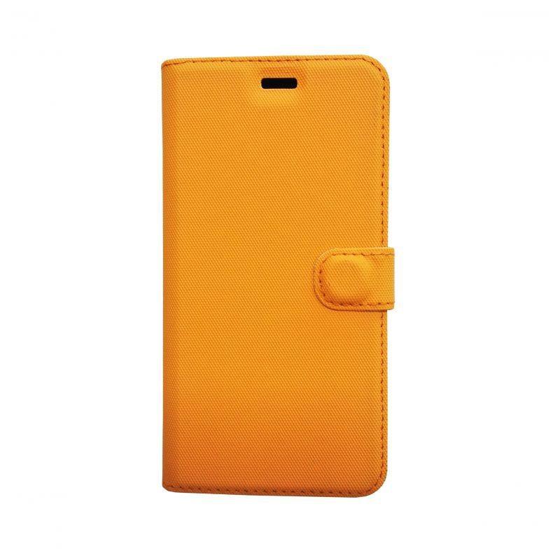 etui samsung a5 a510 2016 folio orange destination telecom. Black Bedroom Furniture Sets. Home Design Ideas