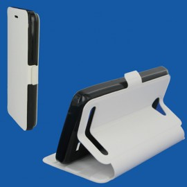 Etui Archos 45B helium Book case stand blanc