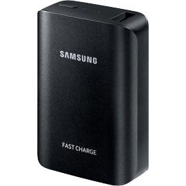 Batterie de secours 5100 mAh Samsung EB-PG930BB noire
