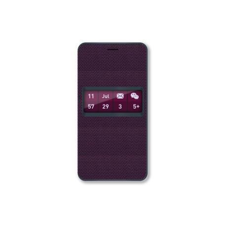 etui wiko u feel lite wiboard violet origine wiko destination telecom. Black Bedroom Furniture Sets. Home Design Ideas