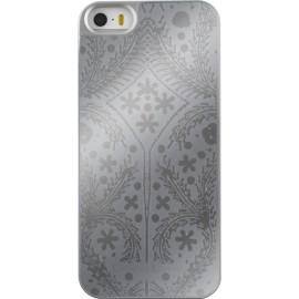 Coque iPhone 5 / 5S / SE Paseo Oro y Plata argentée de Christian Lacroix