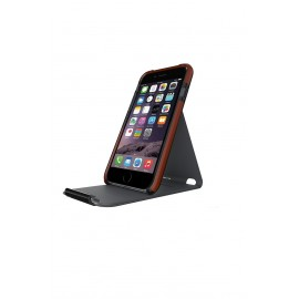 Etui iphone 6 / 6s flip anti-impact d3o tech 21 noir