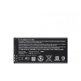 Batterie Nokia Lumia 550 BL-T5A