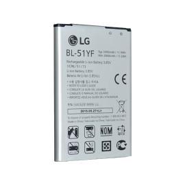 Batterie LG G4 Origine
