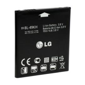 Batterie LG P936 Optimus True HD LTE