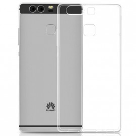Coque Huawei P8 lite Ultra-thin silicone transparente