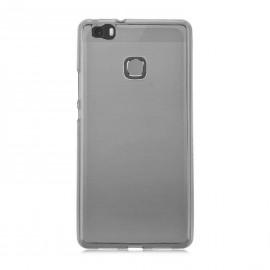 Coque Huawei P8 Lite Ultra-thin silicone transparente fumée