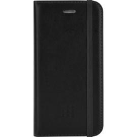 Etui iPhone 6 Moleskine Folio noir