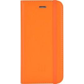 Etui iPhone 6 Moleskine Folio orange