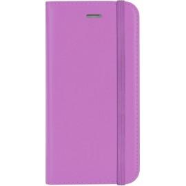 Etui iPhone 6 Moleskine Folio violet