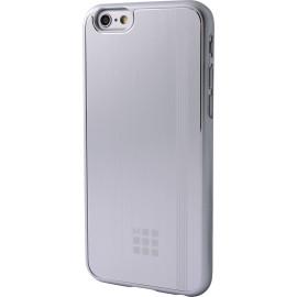 Coque iPhone 6 / 6S rigide Moleskine en métal