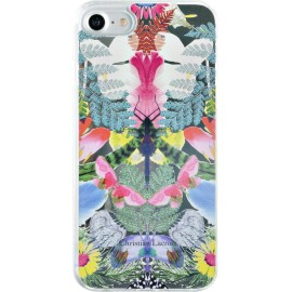Coque iPhone 7 Christian Lacroix multicolore Caribe