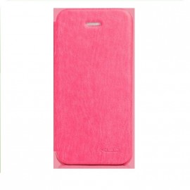 Etui iphone 5 / 5s / SE folio Kalaideng rose