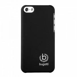 Coque iPhone 5c bugatti Clip on Cover Noir