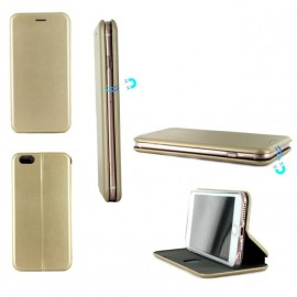 Etui iPhone 7 Plus folio Business Or
