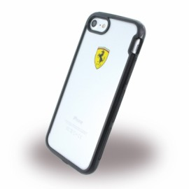 Coque iphone 7 Ferrari Racing Shockproof