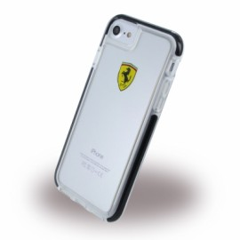 Coque iphone 7 Ferrari Racing Shockproof hard cover