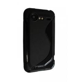 Coque S-line Iphone 3G / 3GS noire