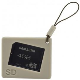 Samsung SD 4GB