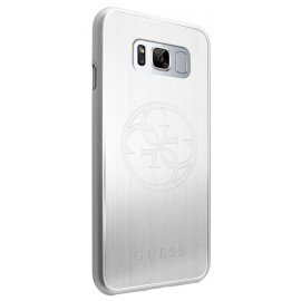 Coque Samsung Galaxy s8 G950 Guess Korry Grise