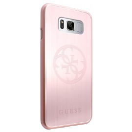 Coque Samsung Galaxy s8 plus G955 Guess Korry rose