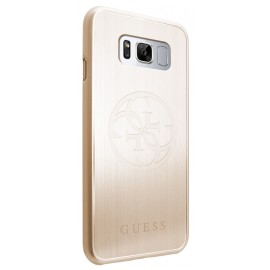 Coque Samsung Galaxy s8 G950 Guess Korry Or