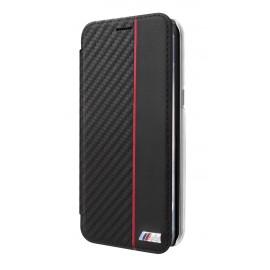 Etui Samsung Galaxy s8 BMW finition carbone