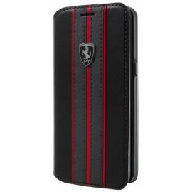 Etui Samsung Galaxy S8 G950 Ferrari folio Urban Collection noire