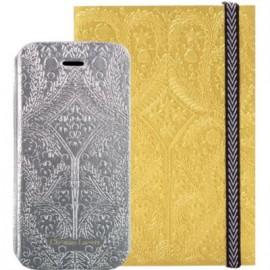 Pack Christian Lacroix pour iPhone 6 / 6s argent
