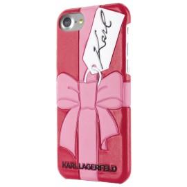 Coque iPhone 7 Karl lagerfeld K-Valentine