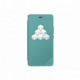 Wiko Tommy 2 Smart Folio Wicube turquoise