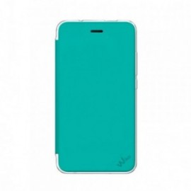 Wiko Jerry 2 Folio Game Changer turquoise