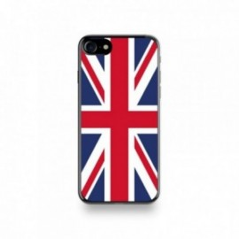 Coque Iphone X motif Drapeau Royaume-Uni
