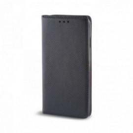 Etui Motorola C Plus folio noir