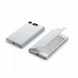 Etui de protection Sony Xperia XZ1 Blanc