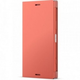 SONY Xperia XZ1 Compact Etui de protection stand Rose