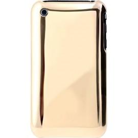 Coque BigBen Iphone 3G / 3GS dorée