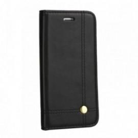 Etui Iphone X Folio class noir