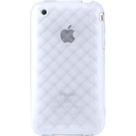 Coque Iphone 3G / 3GS motif diamants