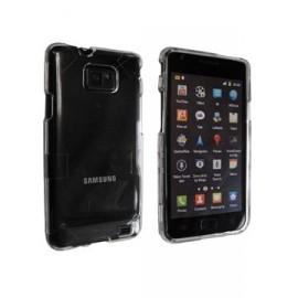 Coque Samsung galaxy s2 crystal