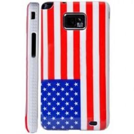 Coque Samsung galaxy s2 USA