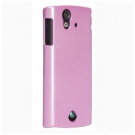 Coque Sony Ericsson Xperia Ray rose