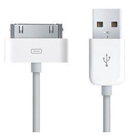 Câble Data Apple iPhone 4